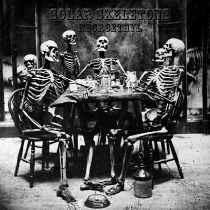 Solar Skeletons: Necroethyl