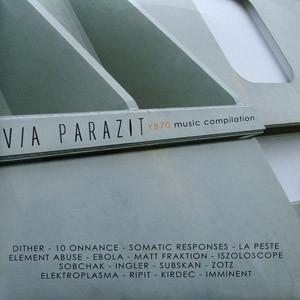 """V/A: Parazit 2x12"""""""