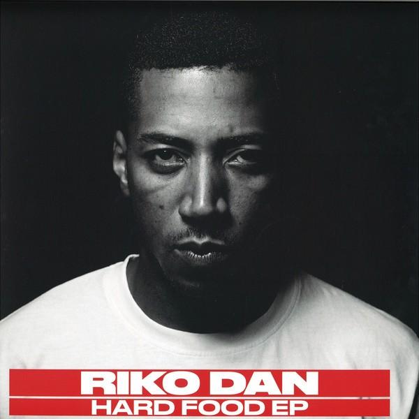 Riko Dan: Hard Food EP