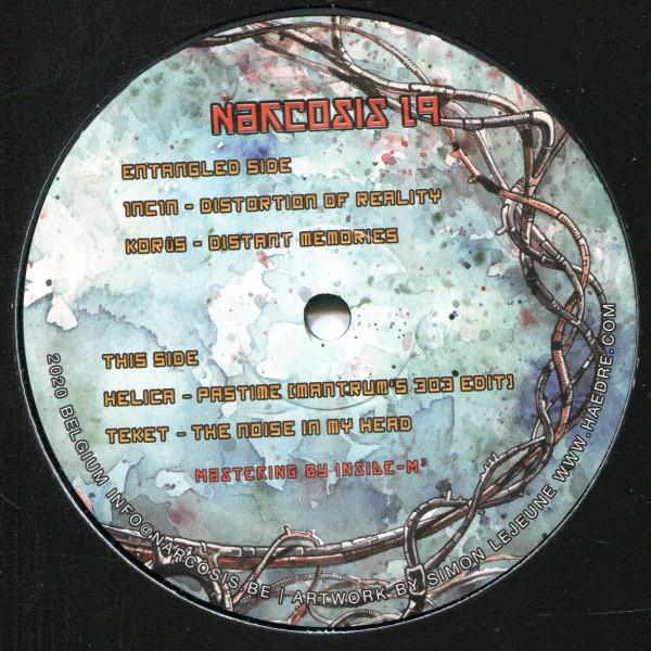 V/A: Narcosis 19