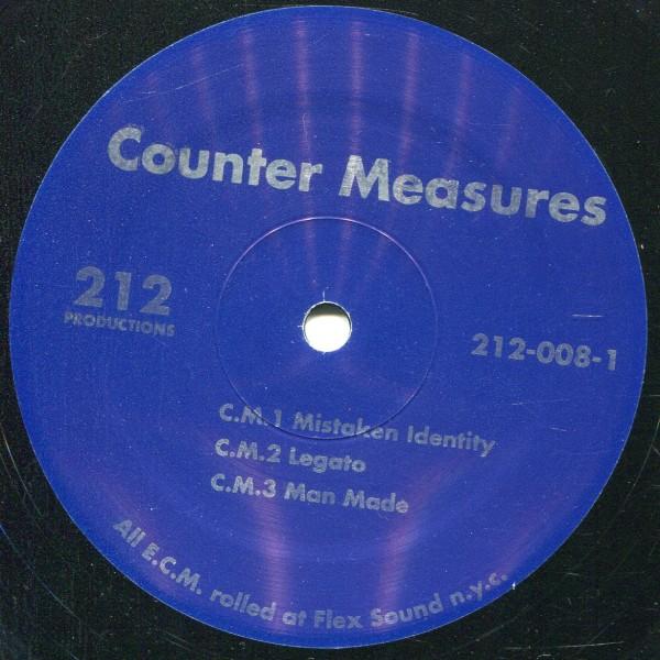 Counter Measures: Mistaken Identity