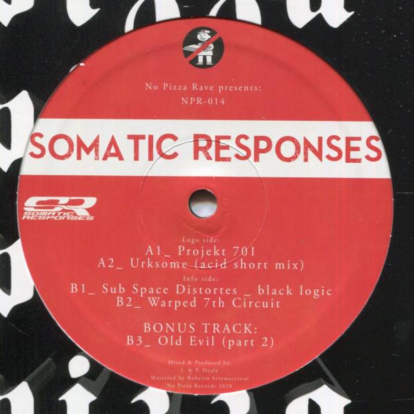 Somatic Responses: Warped 7th Circuit