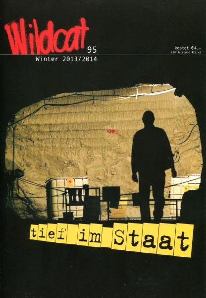WIldcat 95 - Tief im Staat