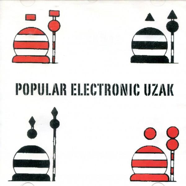 V/A: Popular Electronic Uzak