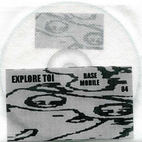 Base Mobile: Explore Toi 84