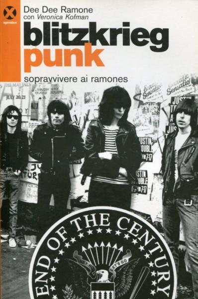 Dee Dee Ramone: Blitzkrieg Punk