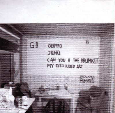 GB: Olympo