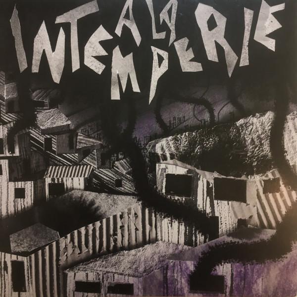 A La Intemperie: s/t LP
