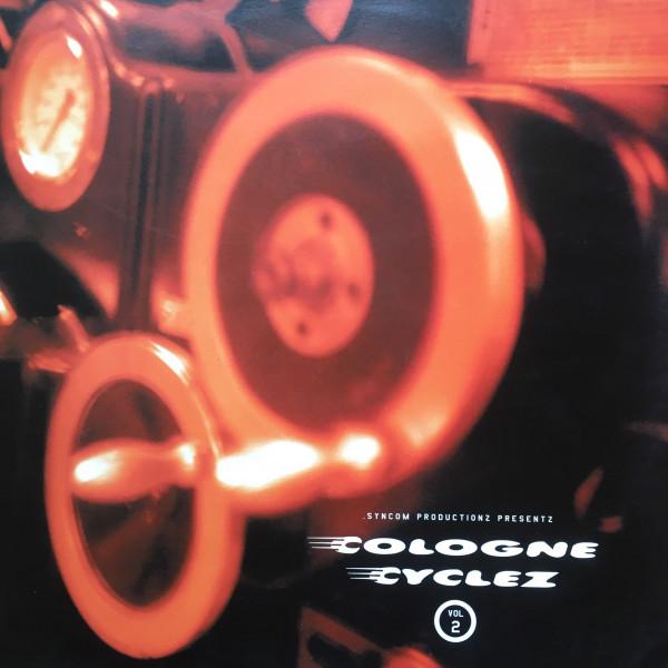 V/A: Cologne Cyclez Vol. 2