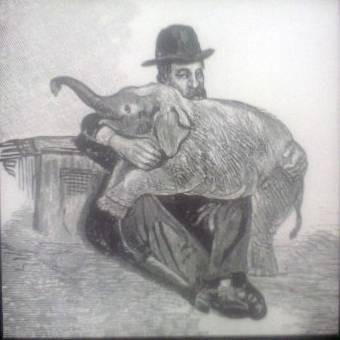 Ditterich von Euler-Donnersperg: Knüllungen, Wulstungen, Klumpungen