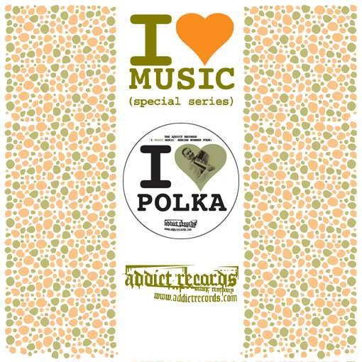 Doormouse: I (heart) Polka