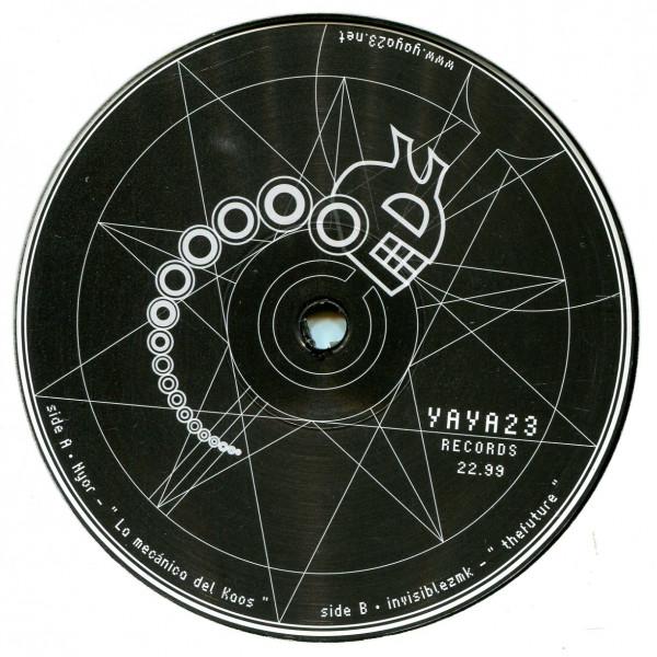 Nyor, Invisible Zmk: 22.99