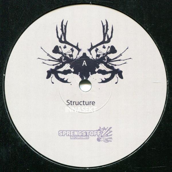 Innasekt: Structure/Core (Sprengstoff 014)
