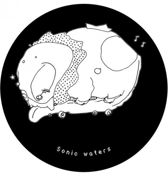 Malandro, Klapfietsclub: Sonic Waters