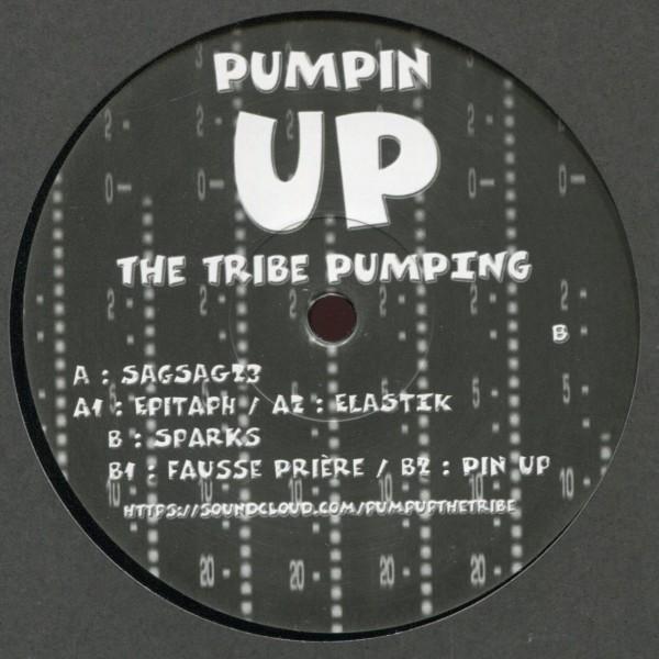 Sagsag23/Sparks: Pumpin Up The Tribe Pumping