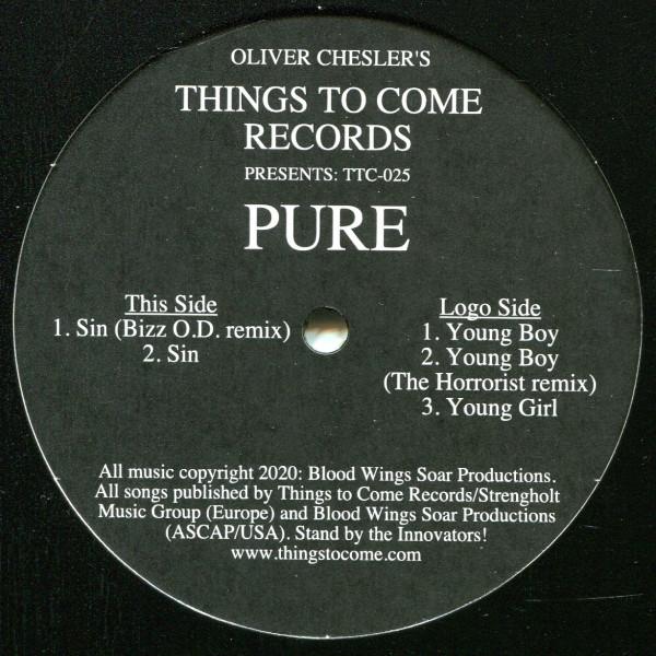 Pure: TTC-025