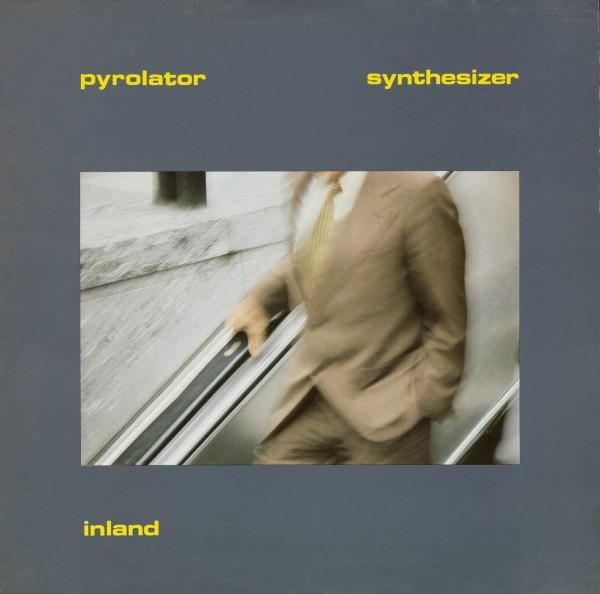 Pyrolator: Inland