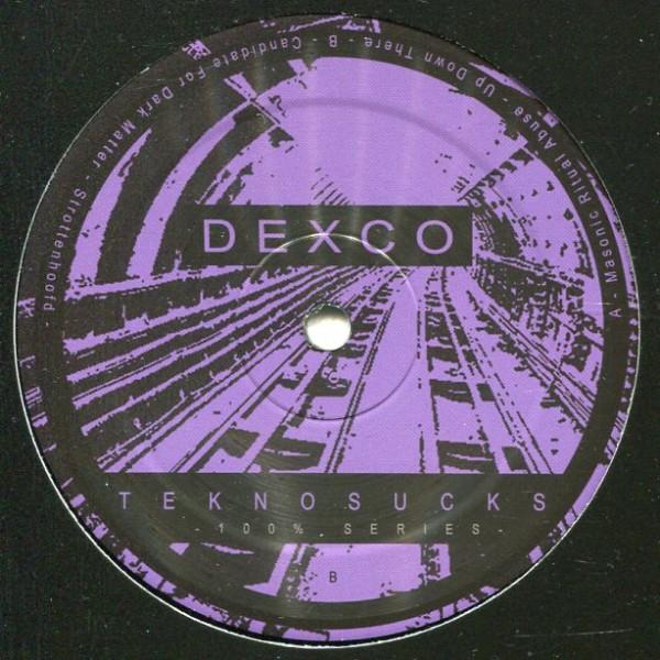 Dexco: 100% Dexco