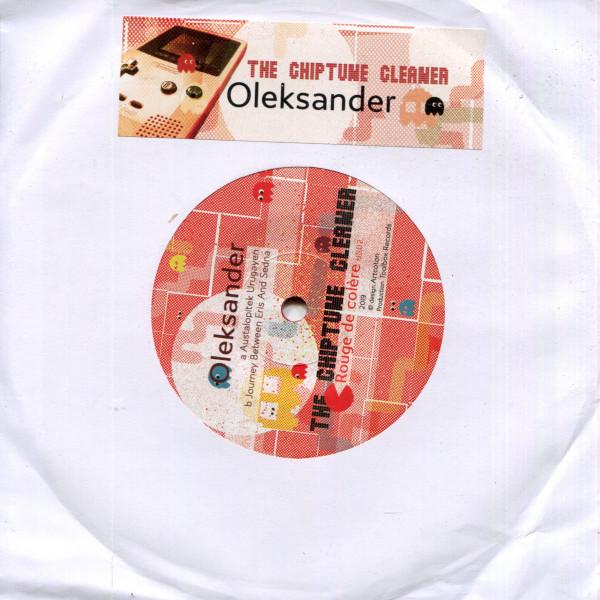 Oleksander: The Chiptune Cleaner