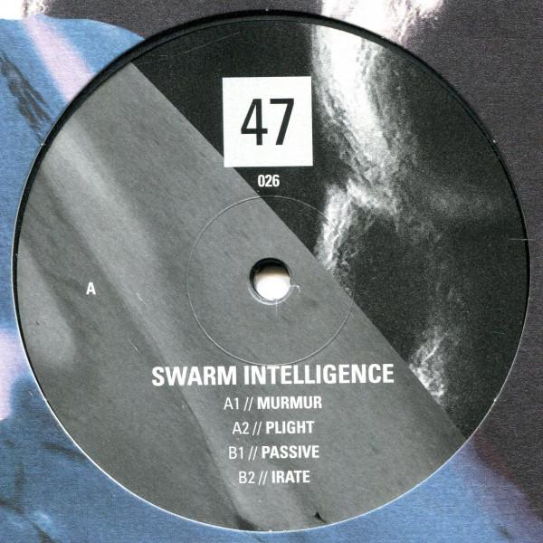 Swarm Intelligence: 47026