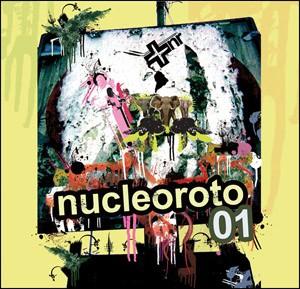 V/A: Nucleoroto 01