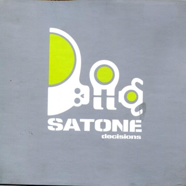 Satone: Decisions