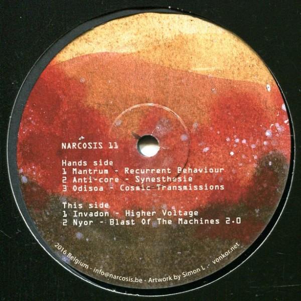V/A: Narcosis 11