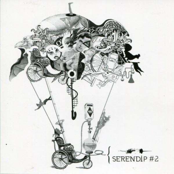 V/A: Serendip #2