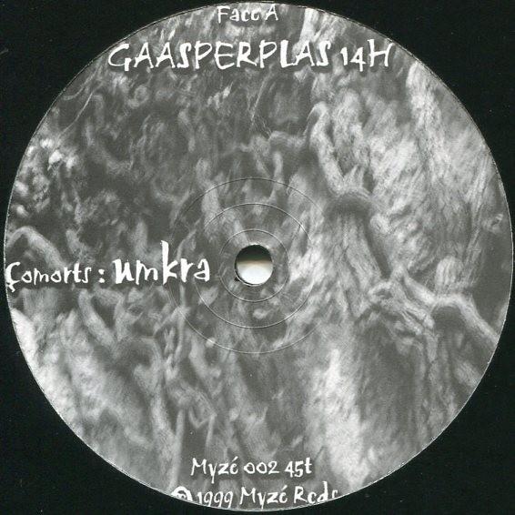 Umkra: Gaasperlash 14 H