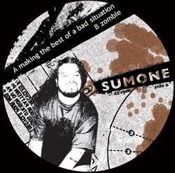 Sumone (Sprengstoff #15)