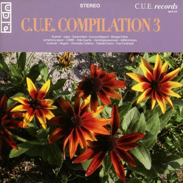 V/A: C.U.E. Compilation 3