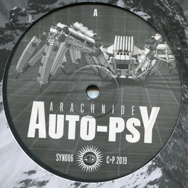 Auto-Psy: Arachnide