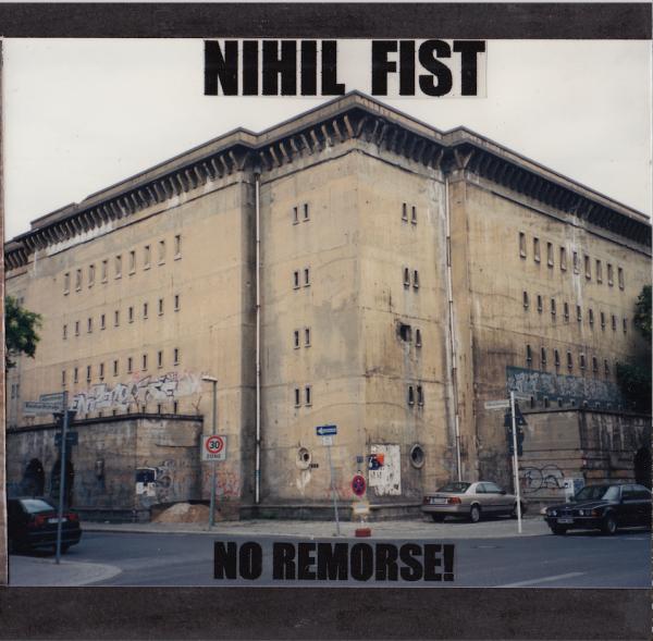 Nihil Fist: No Remorse CDR
