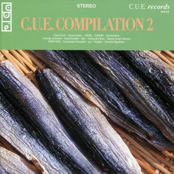 V/A: C.U.E. Compilation 2