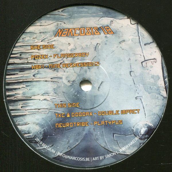 V/A: Narcosis 18