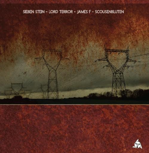 Sieben Stein - Lord Terror - James F - Scousenbluten
