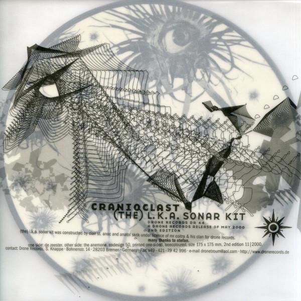 Cranioclast: (The) L.K.A. Sonar Kit
