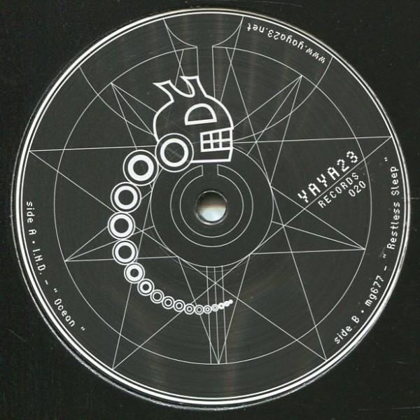 I.N.D./MG677: Disconnect