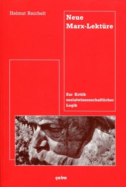 Helmut Reichelt: Neue Marx-Lektüre