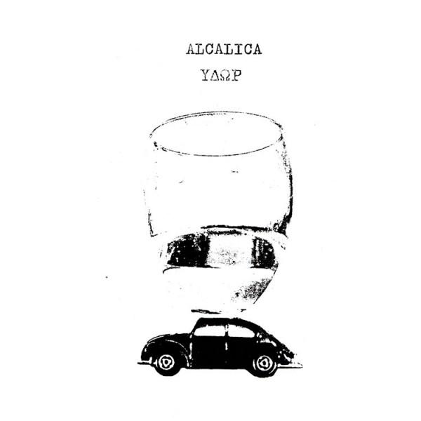 Alcalica: ΥΔΩΡ