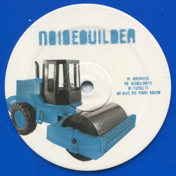 Noisebuilder: Peur Bleue 21