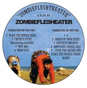 ZombieFleshEater: ZombieFleshTheatre