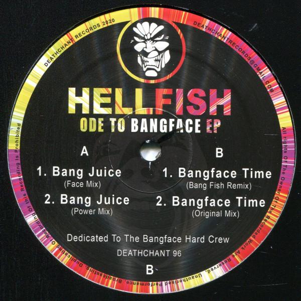 Hellfish: Ode to Bangface EP