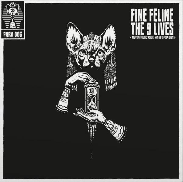 Fine Feline: The 9 Lives