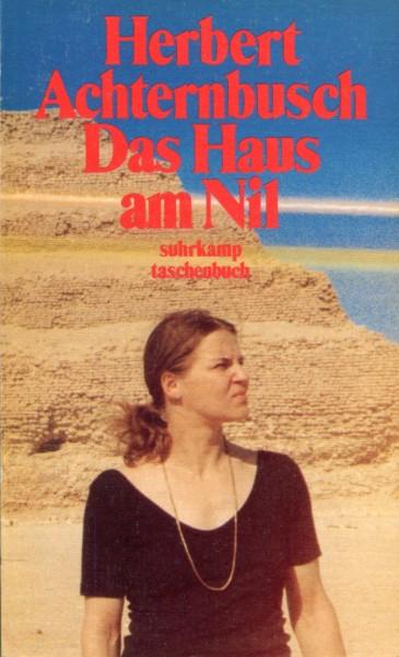 Herbert Achternbusch: Das Haus am Nil
