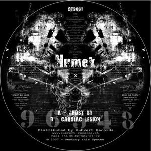 Numek: Ghost ST