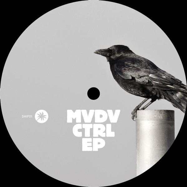 MVDV: CTRL EP