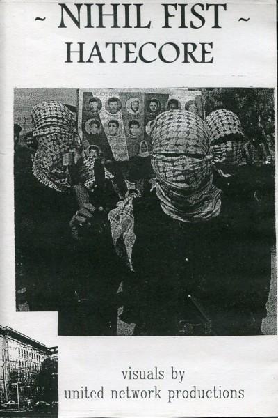 Nihil Fist: Hatecore DVD