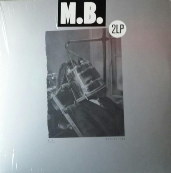 M.B.: Technology