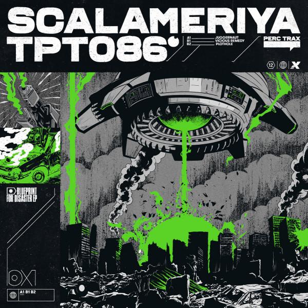Scalameriya: Juggernaut